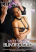18 Tales From The Edge A Hot Wife Blindfolded 5